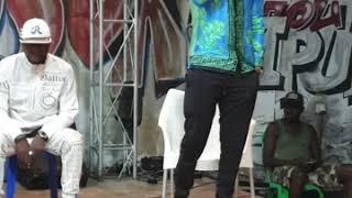 Fally Ipupa : Live Répétition Spéciale