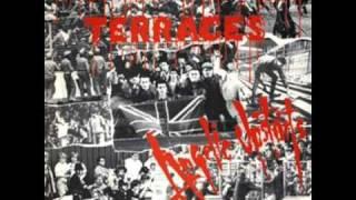 Angelic Upstarts - Blood On The Terraces