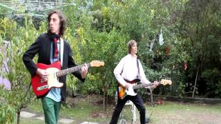The Beatles - Doctor Robert (COVER & MUSIC VIDEO)