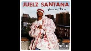 Juelz Santana - From Me To U [full album]