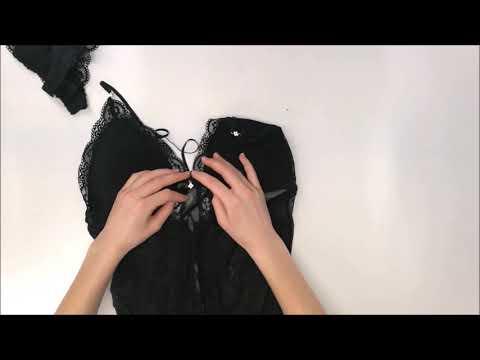 Svůdný korzet 841 - COR corset - Obsessive