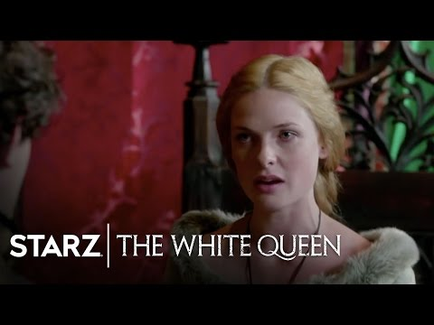 The White Queen Commercial (2013) (Television Commercial)