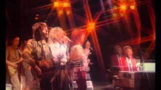 """ABBA - From a twinkling star to a passig Angel """"MBL MIX"""" (by Wafrom)"""