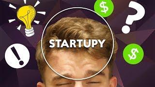 Startupy | KOVY
