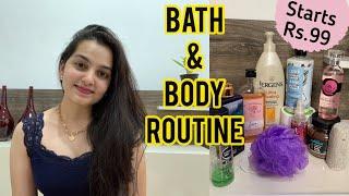 Bath & Body Routine & Tips 🛁 🧴