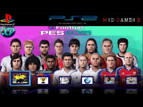 PES CLÁSSICOS DO BAÚ - Playstation 2 Download