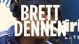 """Brett Dennen """"Sydney (I'll Come Running)"""" // SiriusXM"""