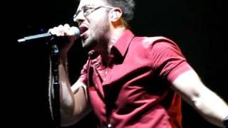 Danny Gokey, What Hurts The Most, American Idols Live Tour 2009, Providence RI