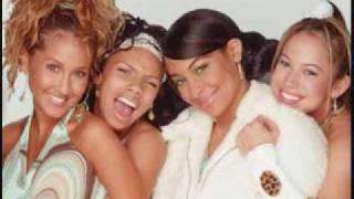 Cheetah Girls- A La Nanita