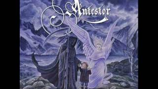Antestor-The Crown I Carry-Unblack Metal