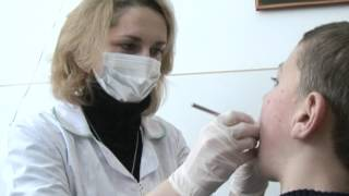 Мамина школа (Молочні зубки.Музика)
