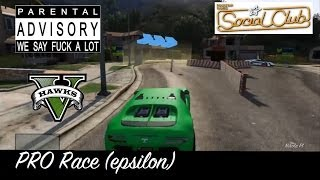 Gta 5 Custom Race Pro Race Epsilon (10 48 MB) 320 Kbps