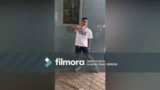 Mark freestyle dance (JROA- DATI, TAGUAN)!!!!!!!!!!!!!