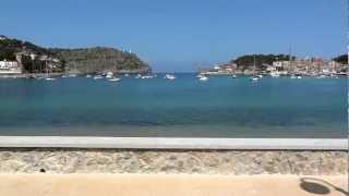 preview picture of video 'Port de Soller, Mallorca'