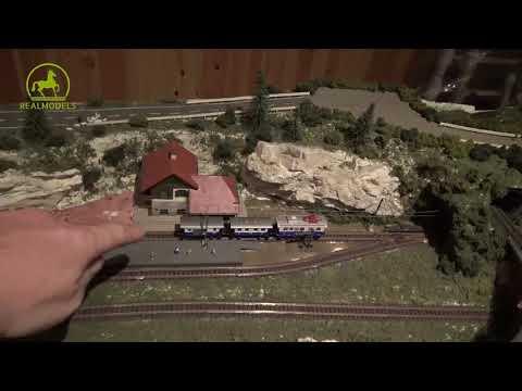 Restauriamo un plastico ferroviario - parte 1