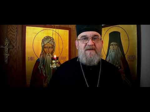 OTCOVIA PÚŠTE (70) - Sv. Izák Sýrsky