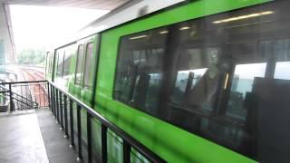 SMRT C151 [023/024] Departing Dover (» Joo Koon)