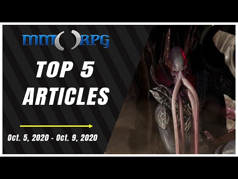 Blizzard Woes, Baldur's Gate Goes (Live) | Top 5 Articles This Week - October 5th - 9th