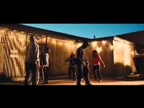 Express Yourself -  Nneka feat. Ziggy Marley & Eeday