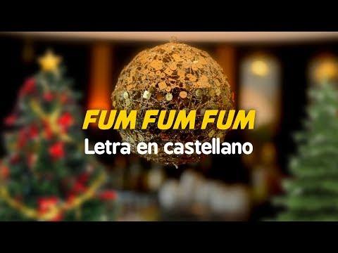 Fum, Fum, Fum   Villancicos y Canciones de Navidad (karaoke)