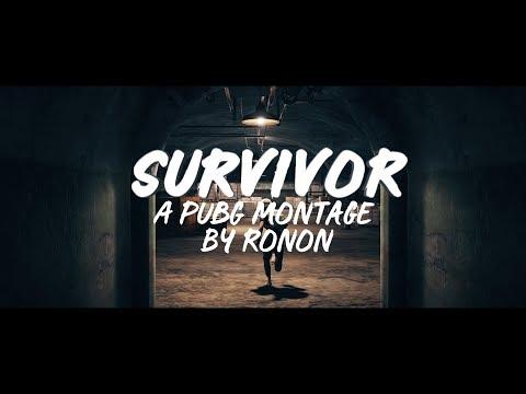 ORDER RONON: SURVIVOR