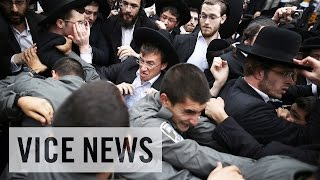 The Ultra Orthodox Vs. The IDF: Israels Other Religious War