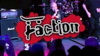 Faction- Destroys O.C. – Cab's 50th Birthday Bash!, LP, DVD + CD