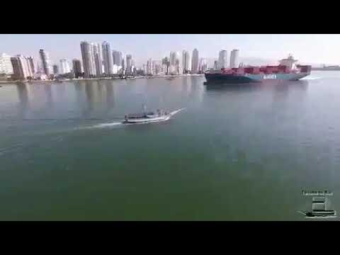 Turismo no mar