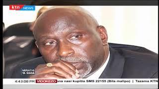 Mirathi ya Siasa: Siasa za watu wa Abagusii