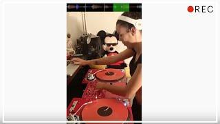 DJ Lady Style – Miami Bass Music Mix