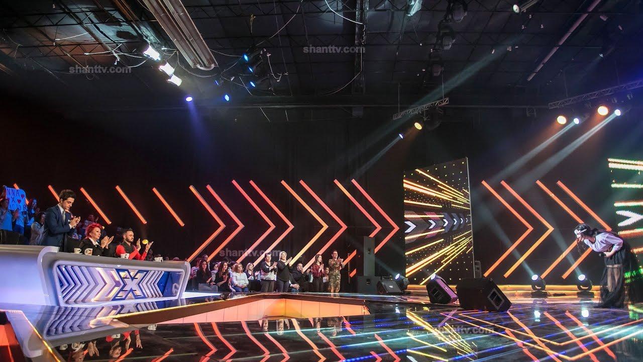 X-Factor4 Armenia-Gala Show 5-19.03.2017
