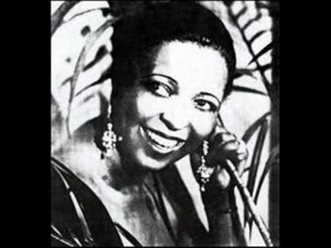 ETHEL WATERS - Come Up And See Me Sometimes