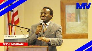 MWANZO MWISHO  MSIBA WA MTOTO WA MWAKASEGE| MASANJA TV