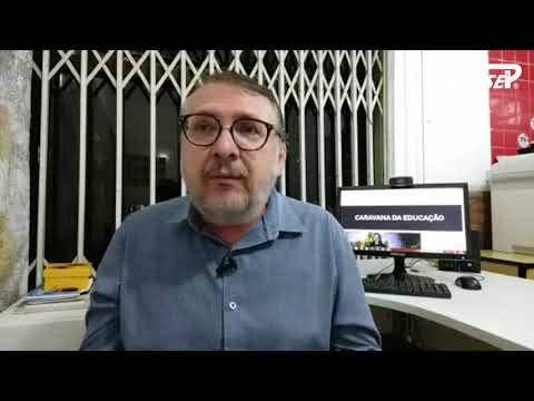 Vereador Toninho Vespoli se solidariza com a greve dos profissionais da educação municipal