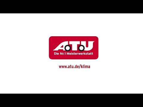 Warum die Klimaanlage warten? | Erklärfilm | A.T.U