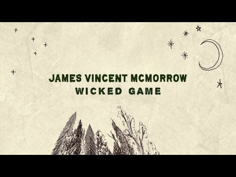 James Vincent Mcmorrow - Wicked Game (Recorded Live At St