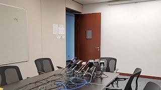 「直播」議員毛孟靜回應與消防處長就831港鐵事件會面結果