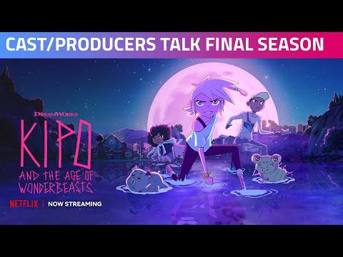 Kipo and the Age of Wonderbeasts - The Final Season