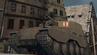 【WoT:FV304】ゆっくり実況でおくる戦車戦Part191 Byアラモンド