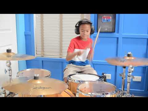 Lizzo - Truth Hurts (Drum Cover)