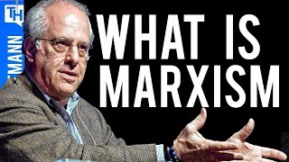 Marxism vs Communism (w/ Richard Wolff)