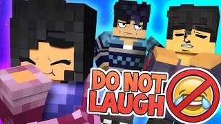 DO NOT LAUGH! - APHMAU'S TRIGGER WORD!