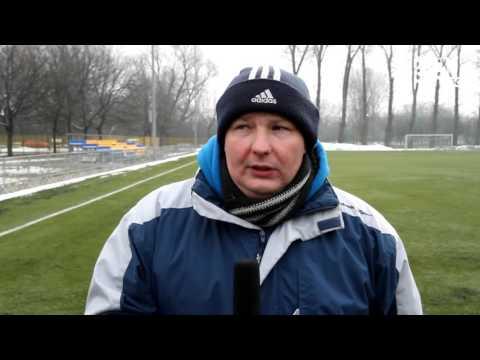 Komentarz express po meczu Stomil Olsztyn - Legia II Warszawa