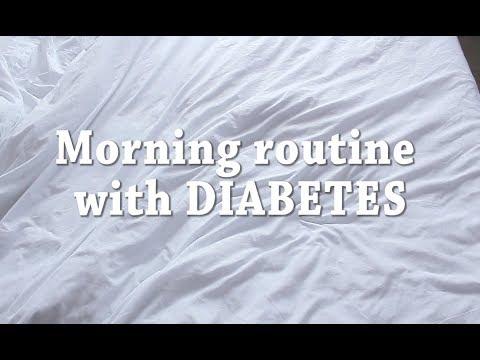 Modificări diabet zaharat de la KLA