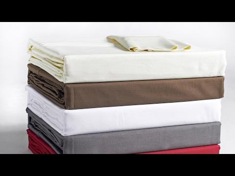 Tipp der Woche: Spannbetttücher ordentlich zusammenlegen