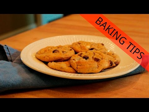 How to Bake in High Altitudes