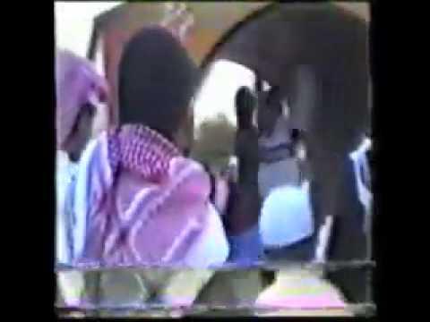 لعبة الكوخ بمنتزه الردف قبل حوالي 25 عام