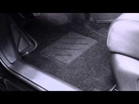Alfombrillas de coche a medida Lovecar.es