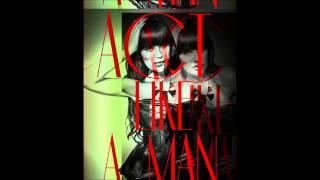 CHIANOKSY - Act Like A Man (Pete 'Boxsta' Martin Remix)