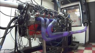 991hp pump gas whipple supercharged ls most popular videos dyno pull of supercharged ls crate engine psls4272sct by blueprint engines malvernweather Images